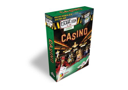 Gladius Extension - Casino