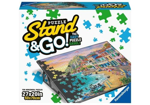 Ravensburger Puzzle Stand And Go