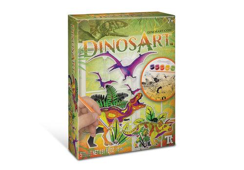 DinosArt DinosArt - Attrape-soleil