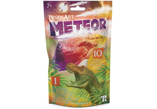 DinosArt DinosArt - Pierres météores