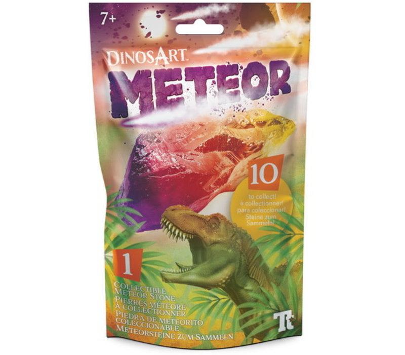 DinosArt - Pierres météores