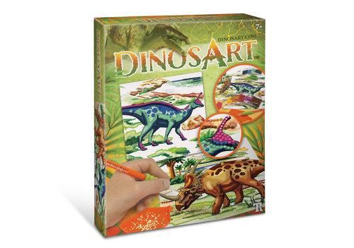 DinosArt DinosArt - Strass par numéros