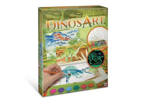 DinosArt DinosArt - Aquarelle magique