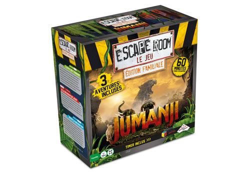 Gladius Escape Room Coffret de base Jumanji