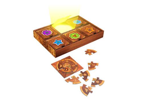Gladius Coffret Secret Scientifique Escape Game