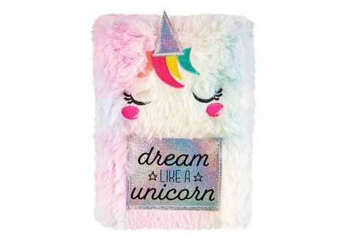 Fashion Angels Fashion Angels- XTRA BOOK- Furry Unicorn