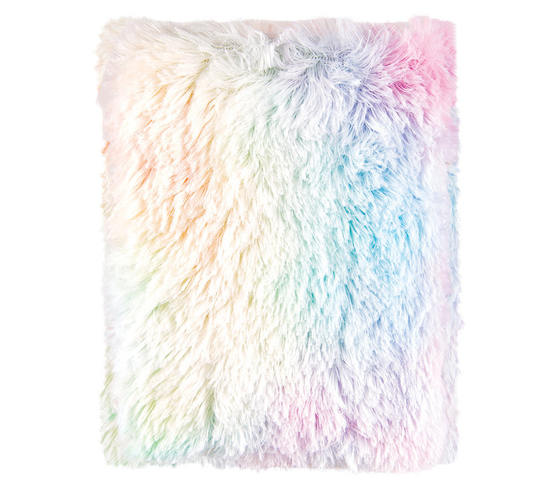 Fashion Angels- XTRA BOOK- Furry Unicorn