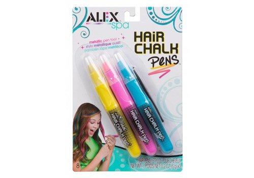Alex Hair Chalk Pens