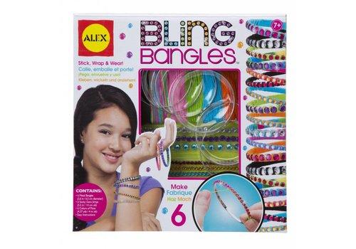 Bracelets Bling