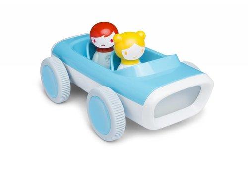 Kido Myland car