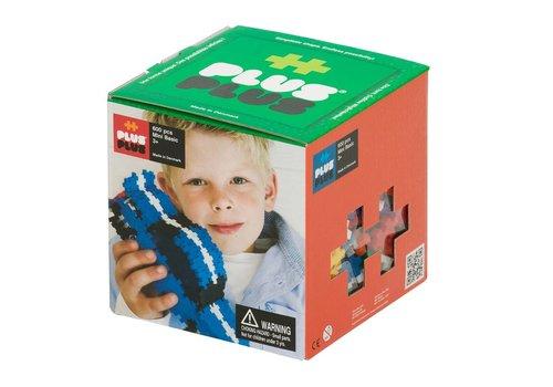 Mini Basic - Boîte de 600 morceaux