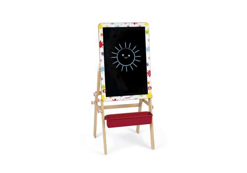 Splash 2 in 1 Easel