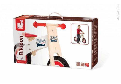 Draisienne, vélo sans pédale, vélo d'équilibre