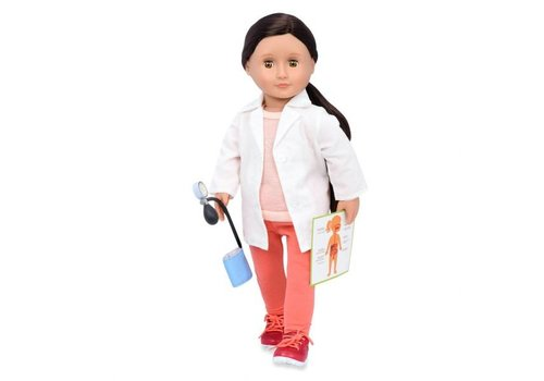 Our generation Our Generation Doll -  Doctor Nicola