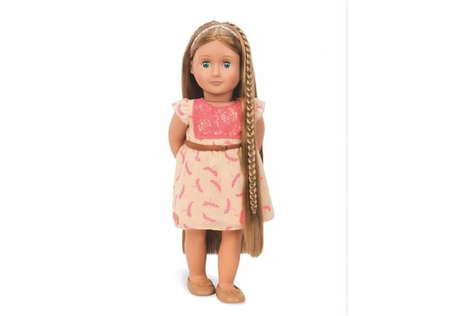 Our generation Our Generation Hair styling Doll - Portia