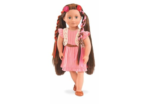 Our generation Our Generation Hair Styling Doll - Parker