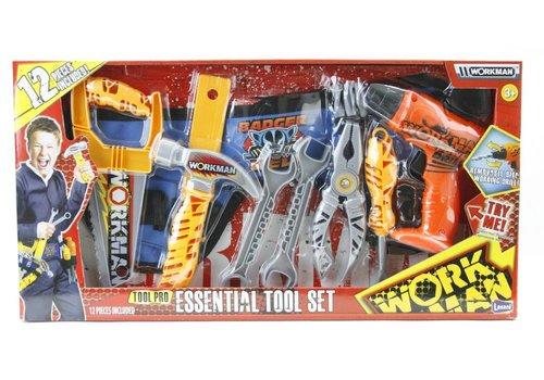 Ceinture d'outils 12pcs