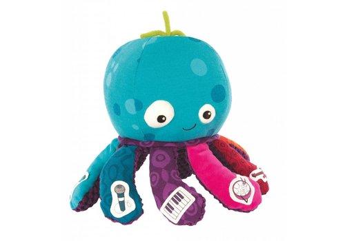 Battat / B brand Musical Octopus
