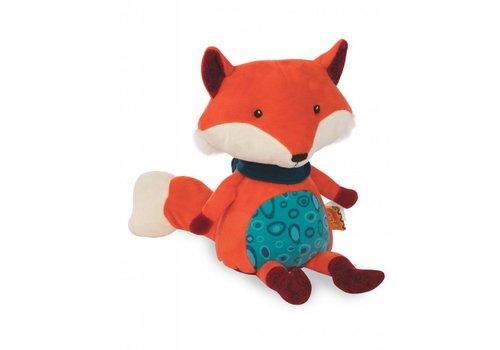 Battat / B brand Happy Yappies Pipsqueak the Fox