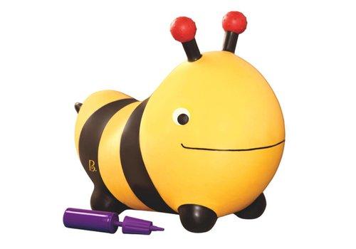 Battat / B brand B.baby Ballon abeille sautante Bizzi