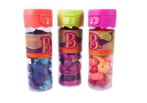 Battat / B brand B.-Perles Pop Arty Jr.