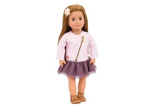 Our generation Doll Vienna 46 cm
