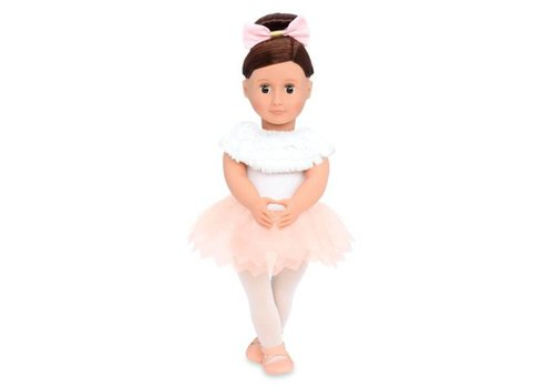 Our generation Doll Valencia 46 cm