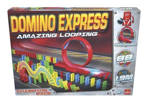 Domino Express grande boucle 88pcs