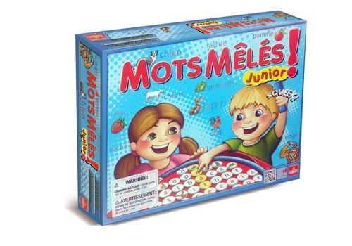Mots Meles Junior