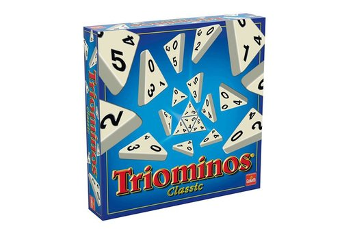 Triominos classique- french