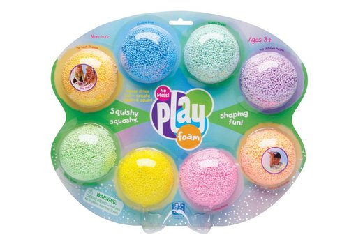 Playfoam Playfoam paquet de 8