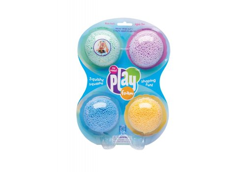 Playfoam Playfoam pack of 4