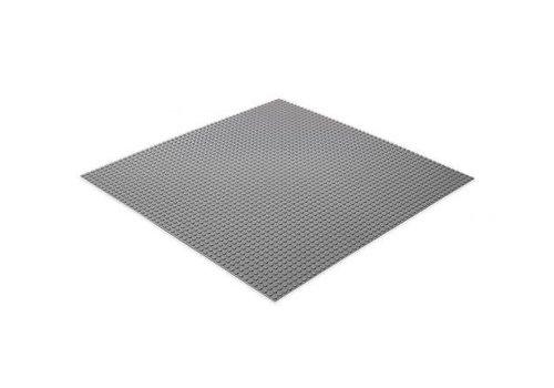 Plaque Grise 40 x 40 cm