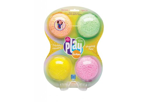 Playfoam Playfoam paquet de 4 brillant