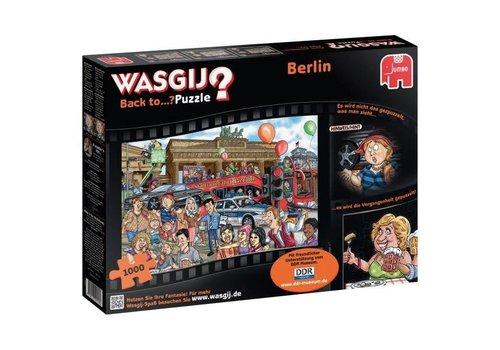 W. Back To..Berlin!