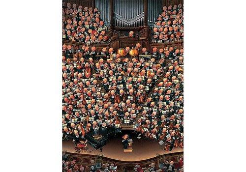 Jumbo L'Orchestre, 2000mcx