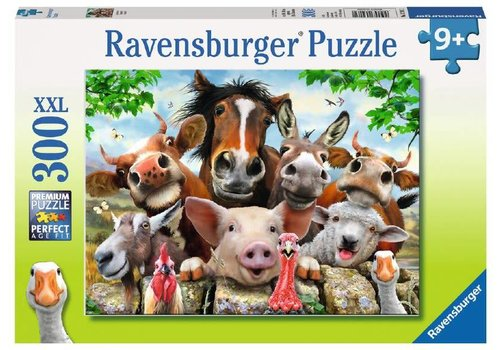 Ravensburger Souriez!