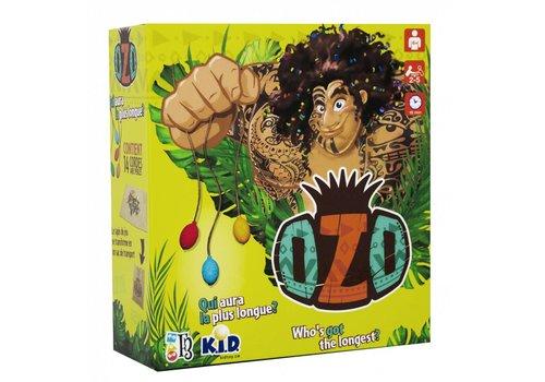 Grand Roi OZO-Le jeu