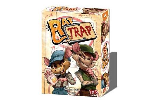 KikiGagne? Rat Trap
