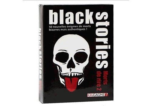 Black Stories: Morts de rire 2...