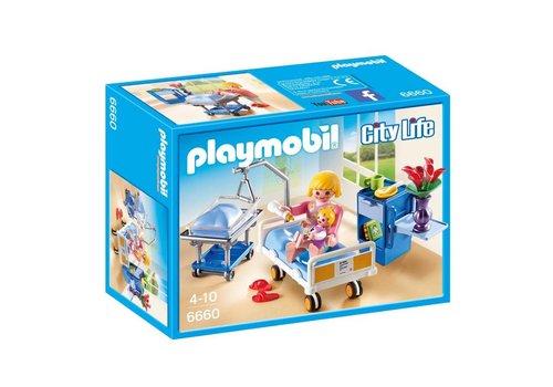 Playmobil Salle de naissance*