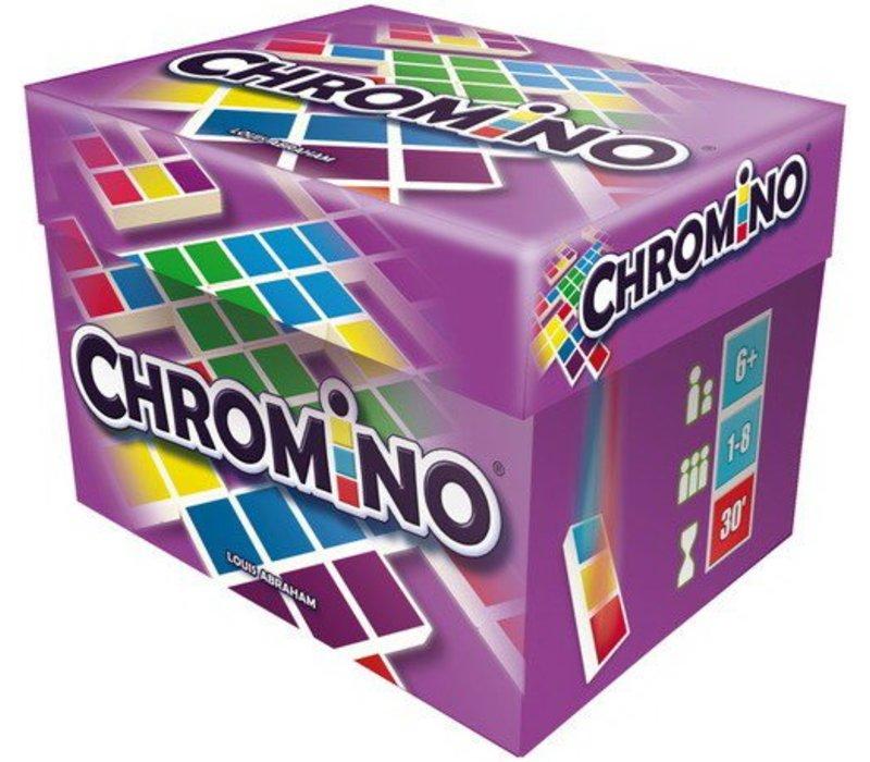 Chromino  (Multi)