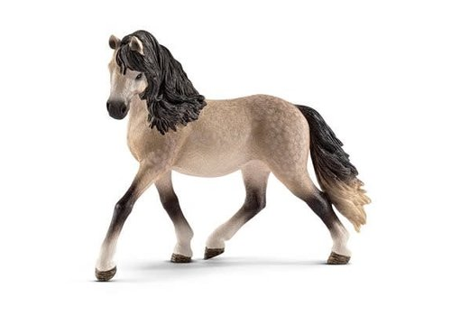 Schleich Jument Andalouse