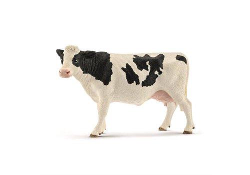 Schleich Vache Holstein