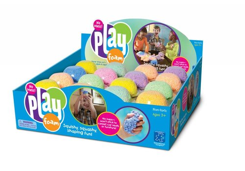 Playfoam Playfoam à l'unité