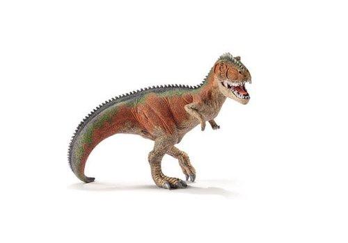 Schleich Giganotosaure orange