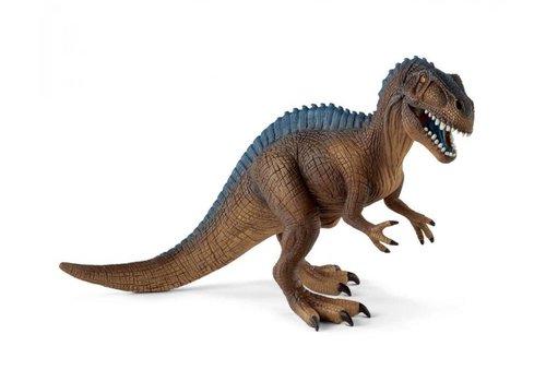 Schleich Acrocanthosaure