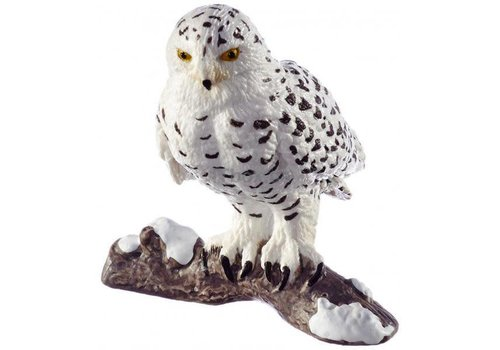 Schleich Harfang des neiges