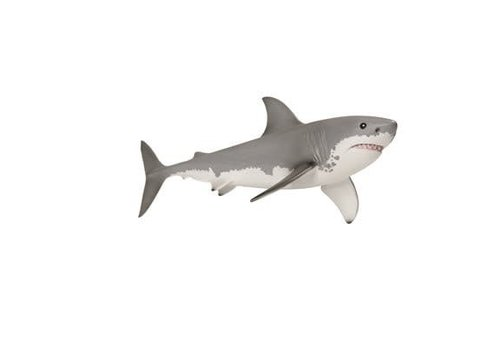 Schleich Grand requin blanc