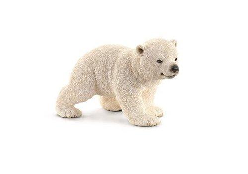 Schleich Ourson polaire marchant